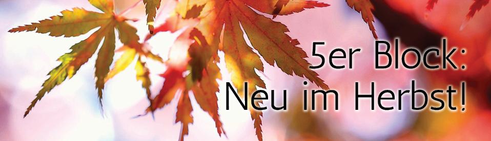 Herbst Nagel Aktion