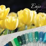 Tulpen Nagelkollektion