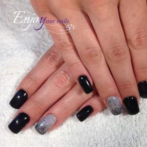 Nagelkollektion Enjoy your nails